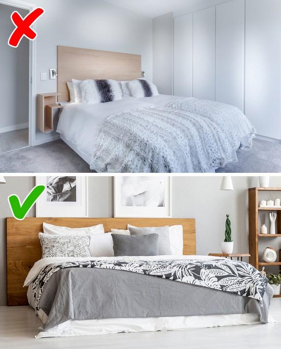 1. Nhà thiết kế bật mí 8 điều tuyệt đối đừng làm sai khi trang trí nhà cửa2