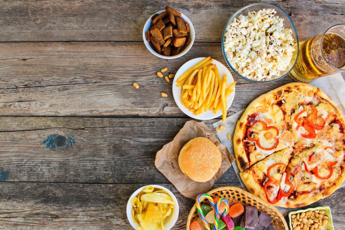 3.giảm cân mãi vẫn không thành công vì thường xuyên tiêu thụ 5 loại thực phẩm sau2