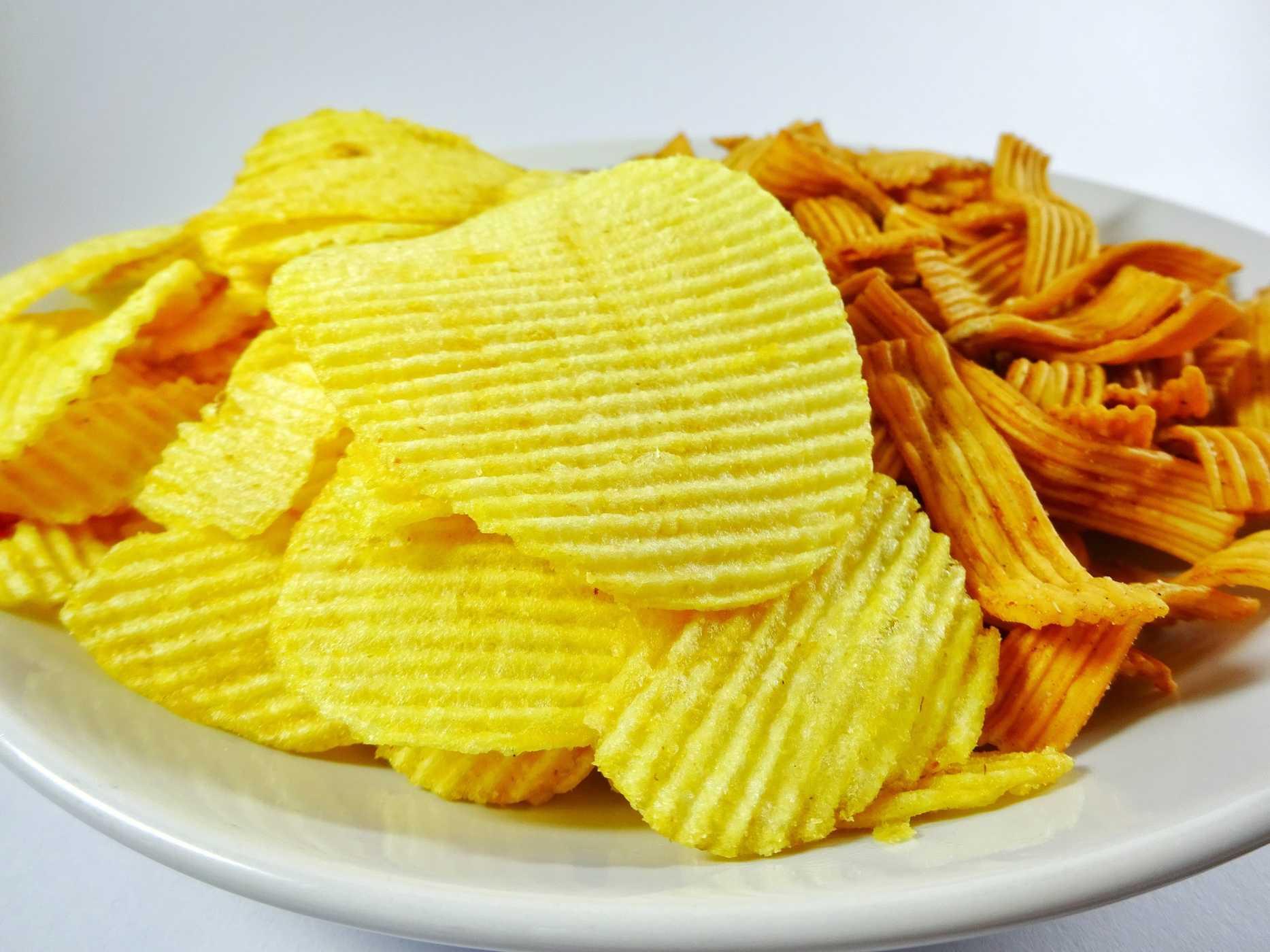 3.giảm cân mãi vẫn không thành công vì thường xuyên tiêu thụ 5 loại thực phẩm sau3