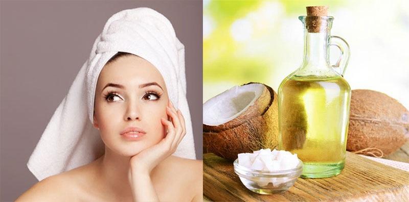 4 nguyên liệu chăm sóc tóc tại nhà, hạn chế ra tiệm mùa COVID-19 4