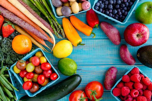 rau giúp tăng cường hệ miễn dịch1