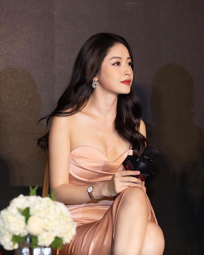 """Chi Pu là một trong những sao Việt """"chăm chỉ bắt trend"""""""