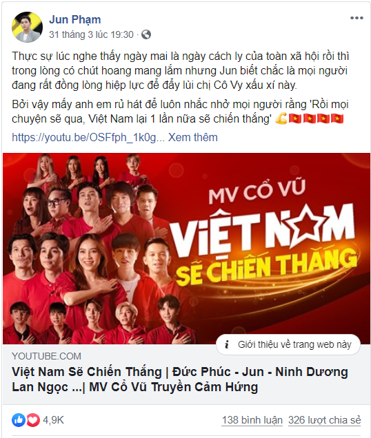 FB Jun Phạm