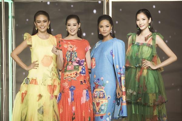 Hoa hau Khanh Van (19)