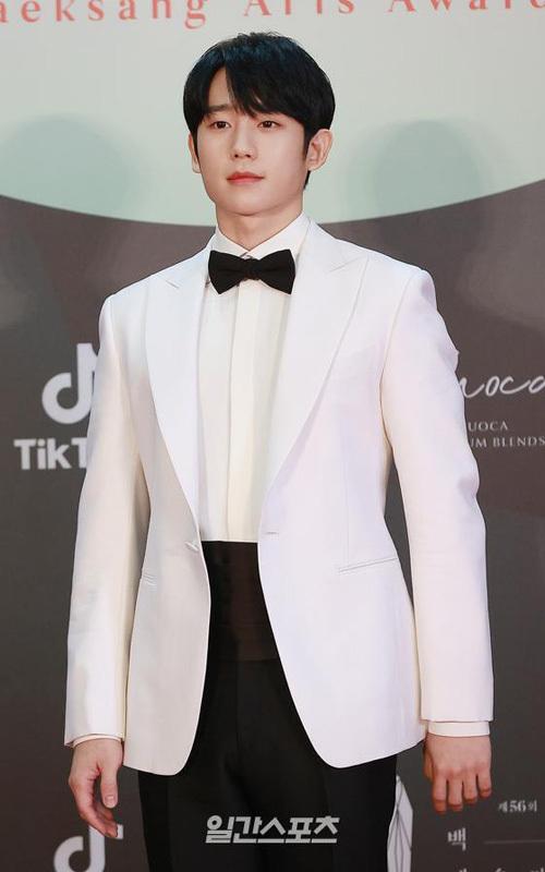 Jung Hae Jin