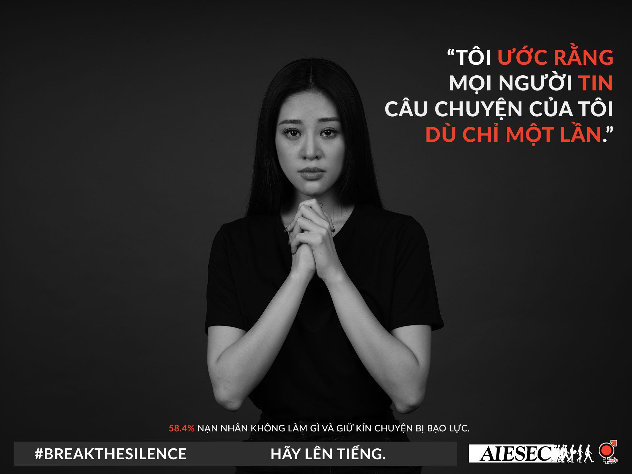 Break The Silence Concept A_01