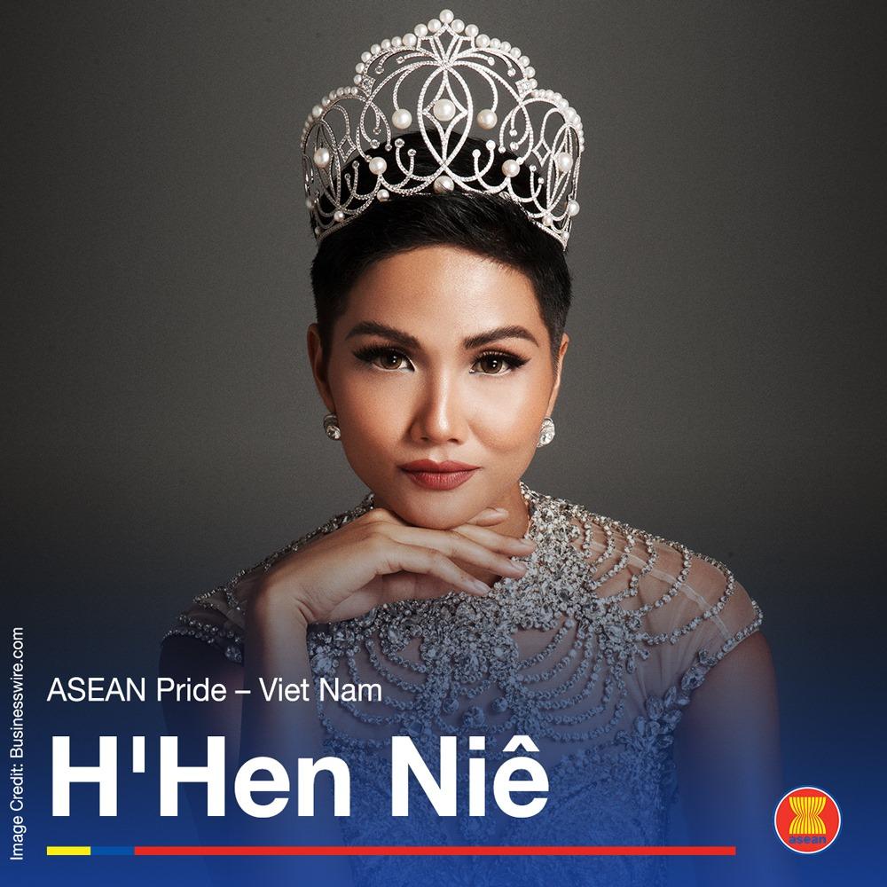 HHen Nie niem tu hao Dong Nam A3