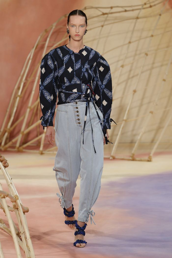 Ulla Johnson - Runway - September 2019 - New York Fashion Week