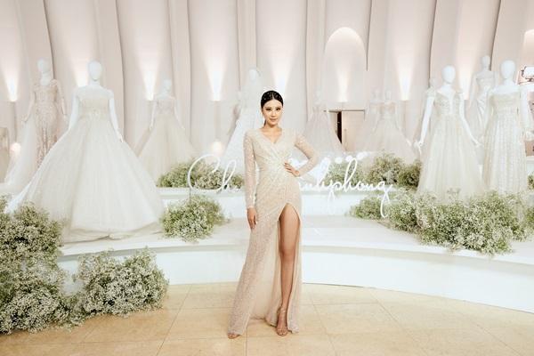 A hau Kim Duyen_Elle Wedding1