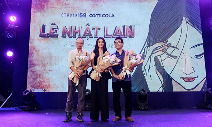 Ngo-Thanh-Van