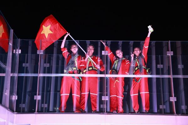 Vietnam Why Not_Thu thach Doc11