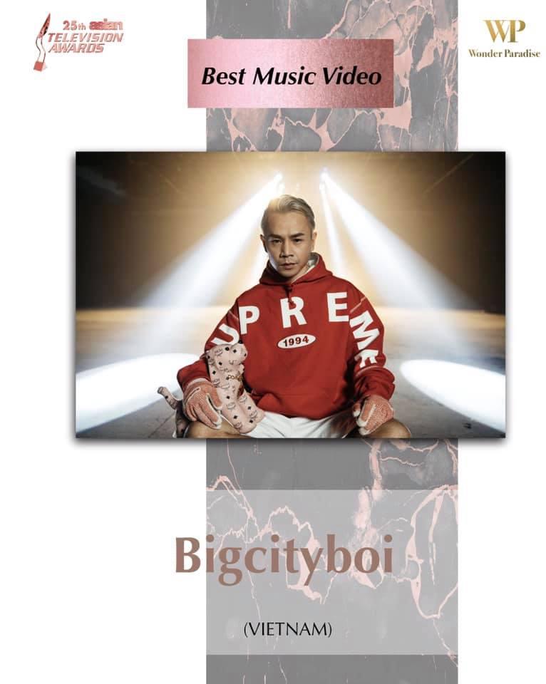 MV Bigcityboi