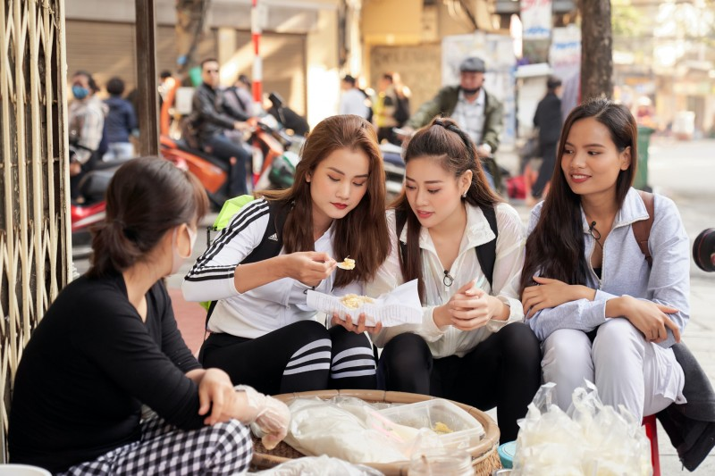 Tap 6 Vietnam Why Not_Thu thach Dep_Non La53