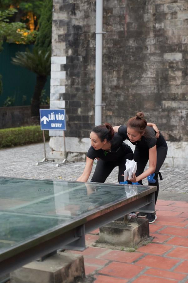 Tap 6 Vietnam Why Not_Thu thach Dua_SD23