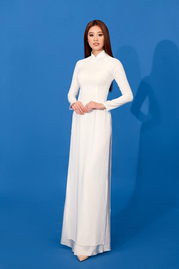 Hoa hau Khanh Van_Hinh hieu Road To Miss Universe 20203