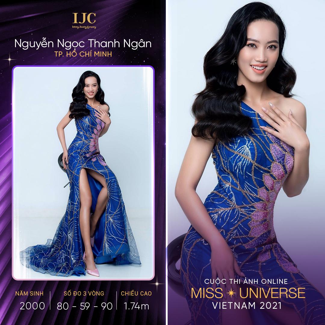 Nguyen Ngoc Thanh Ngan - TP. HCM