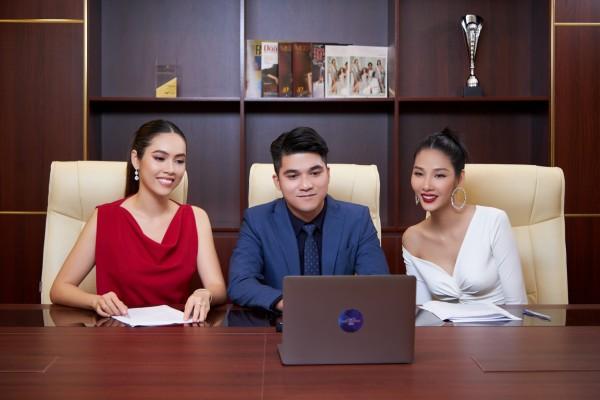 Buoi phong van gia dinh_Tap 4 Road To Miss Universe34